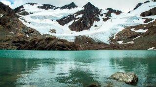 trek entre lacs et glaciers de patagonie - voyage terra argentina