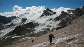 expédition aconcagua - voyage terra argentina