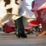 gaucho danses traditionnelles argentines