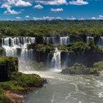 chutes iguazu - voyage argentine