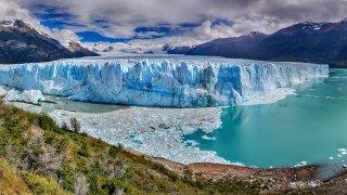 glacier perito moreno - voyage argentine
