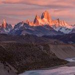 fitz roy en patagonie argentine