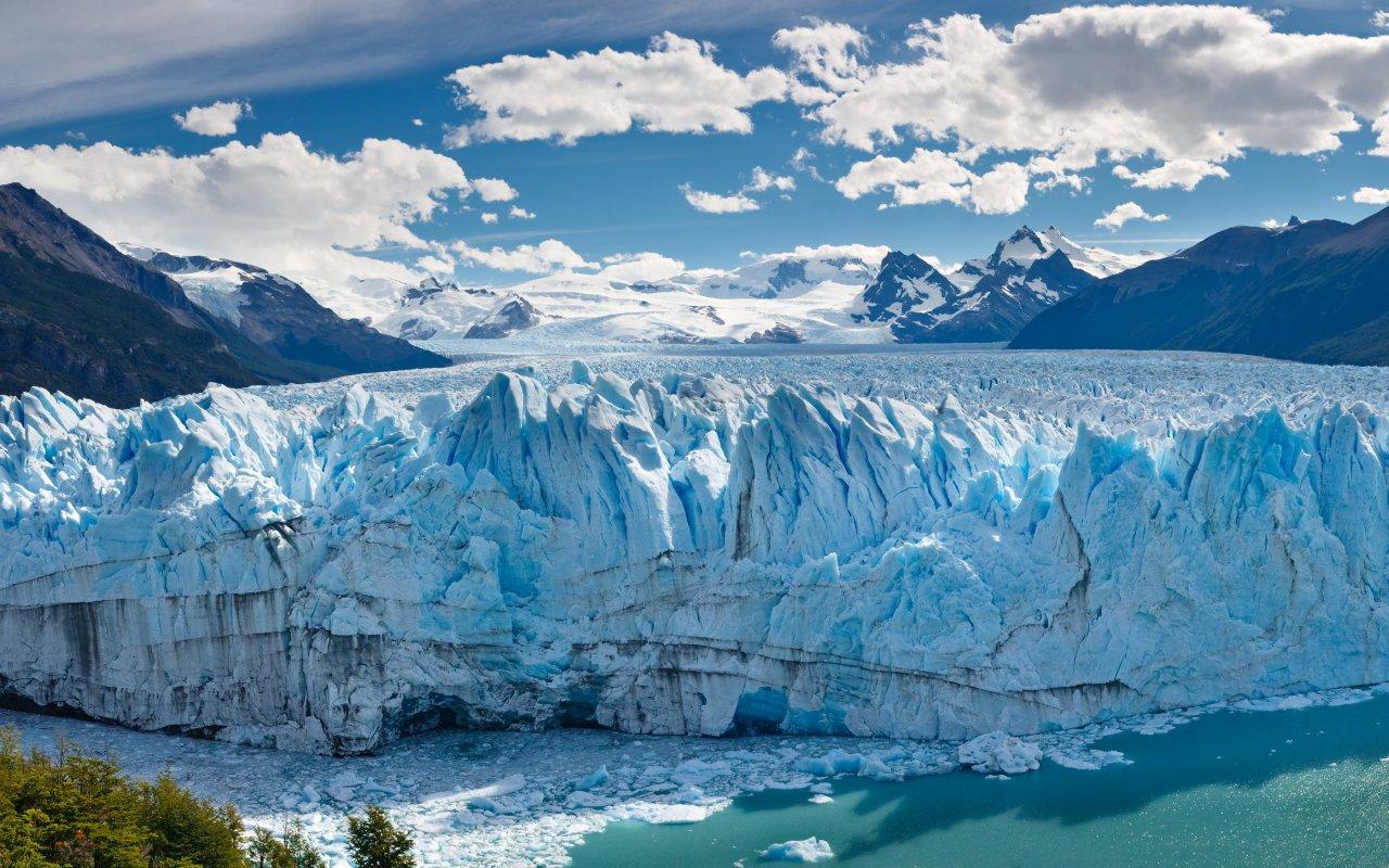 glacier perito moreno - avis voyageurs terra argentina