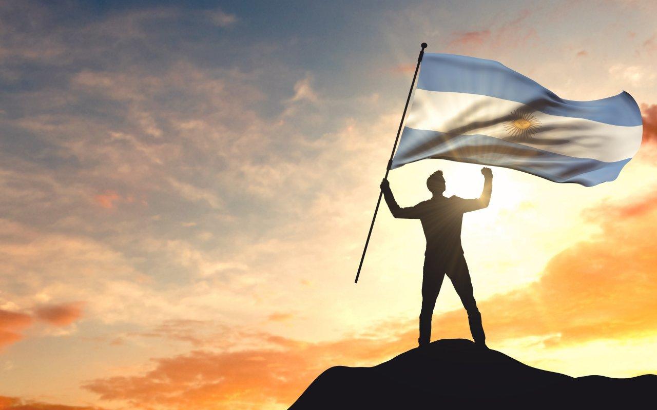 indépendance argentine
