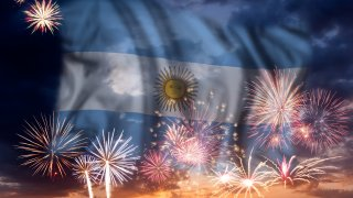 FÊTES, FESTIVALS ET JOURS FÉRIES EN ARGENTINE