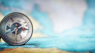 Le temps des explorateurs