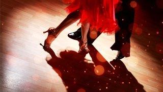 La coupe du monde … de tango !