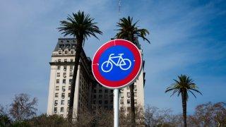 Visiter Buenos Aires en vélo
