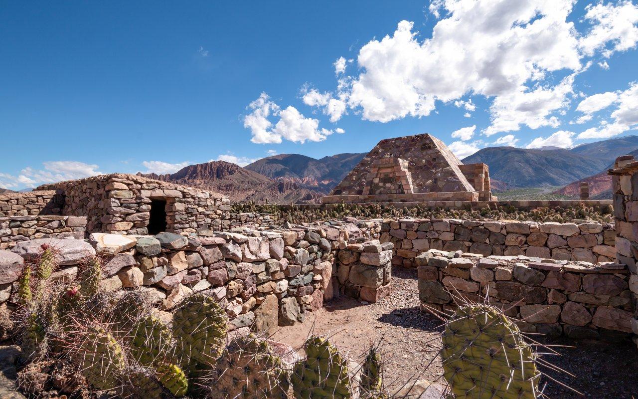 histoire argentine diaguites et invasion inca