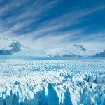 glacier perito moreno en patagonie argentine