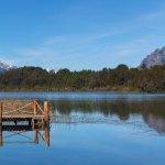 patagonie au printemps