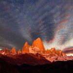 fitz roy, patagonie argentine