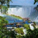 iguazu - voyage argentine