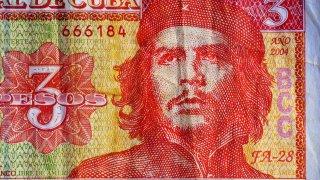 Che Guevara en Argentine