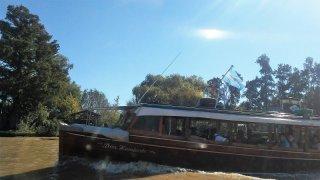 excursion au delta du tigre, buenos aires