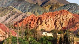 voyage au far west argentin