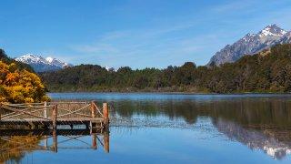 route des 7 lacs - voyage patagonie