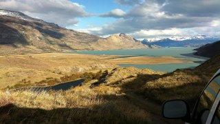 De la Patagonie à la Terre de Feu