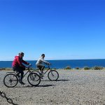 vélo patagonie