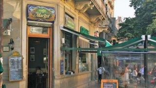 boedo experience café margot
