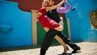 tango argentin - la patagonie en famille