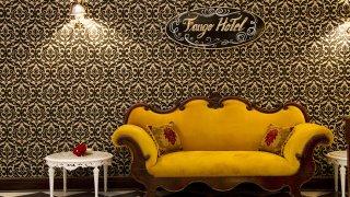 buenos aires - hotel tango de mayo