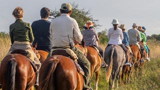randonnée à cheval en argentine - voyage terra argentina