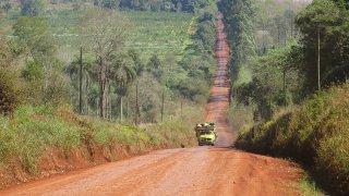 Sur les traces des Guaranis : Chutes Iguazu, Esteros del Ibera & Posadas