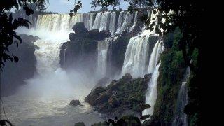 chutes iguazu - voyage golf en argentine et patagonie