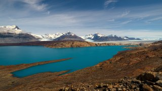 voyage argentine sur mesure - croisière lago argentino