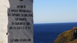Nouveautés Croisières Cap Horn et Vols vers l'Antarctique !