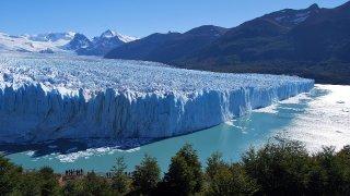 el calafate, glacier perito moreno