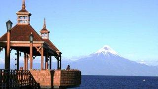 des lacs argentins aux volcans chiliens