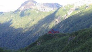 trek patagonie tronador