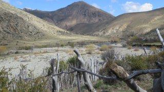 voyage à cheval en patagonie