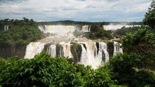 Parcs Nationaux Argentins Hors des Sentiers Battus