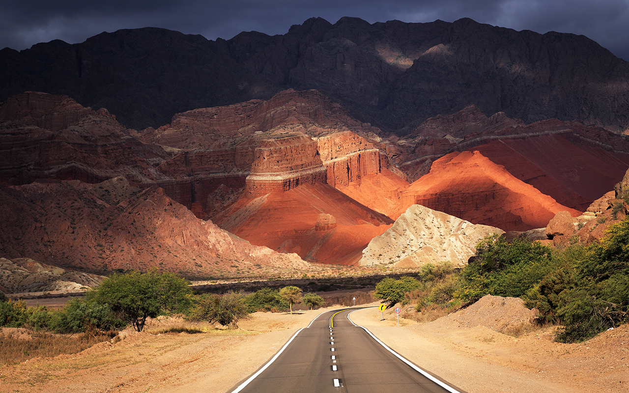 déserts argentins - voyage terra argentina