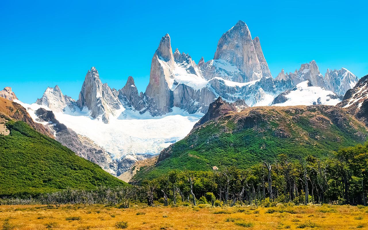 incontournables de la patagonie argentine, fitz roy