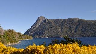 bariloche - voyage argentine
