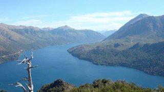 roadtrip dans les grands lacs de patagonie