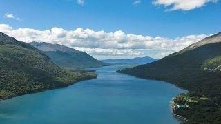 une semaine en patagonie