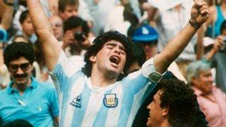 Diego Maradona : le meilleur et le pire