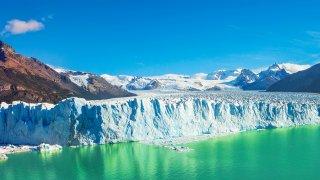 Minitrek sur le Perito Moreno