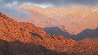 déserts argentine et chili - voyage terra argentina