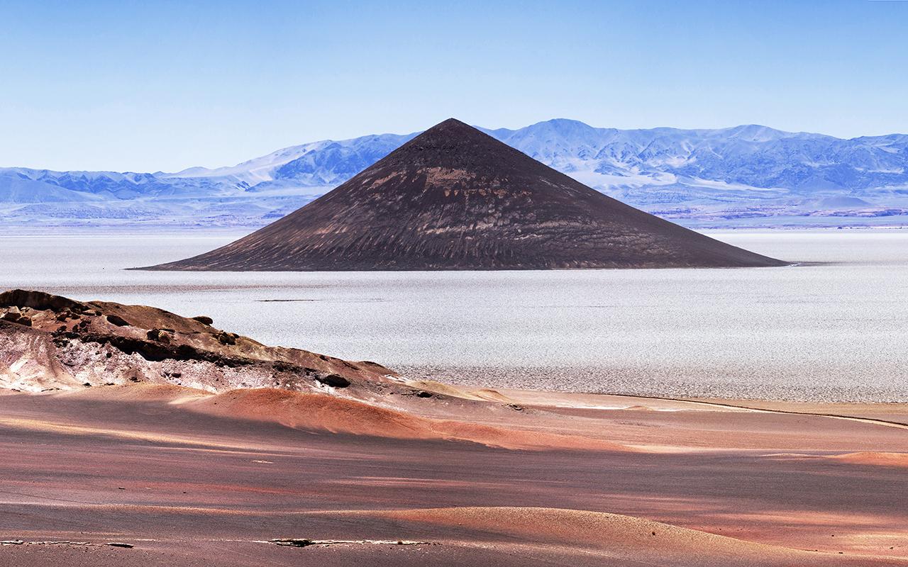 Circuit Argentine Bolivie Chili - terra argentina