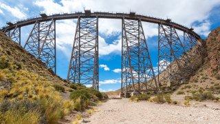 trains des andes - voyage argentine bolivie pérou