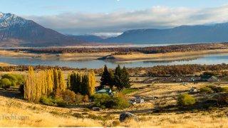 estancia nibepo aike - voyage en patagonie