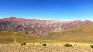 voyage argentine chili bolivie