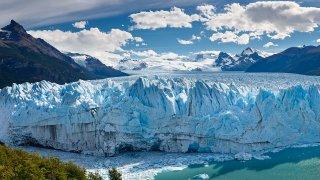 Patagonia calling