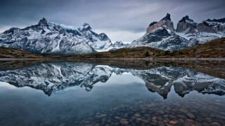 patagonie chili - voyage argentine